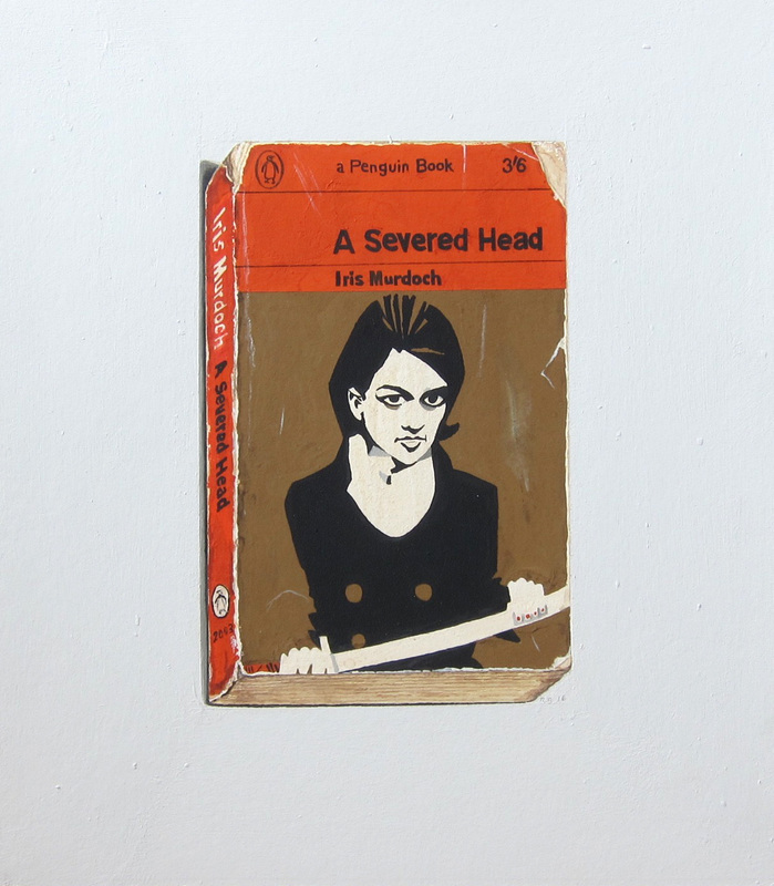 a severed head by iris murdoch essay A severed head - kindle edition by iris murdoch download it once and read it on your kindle device, pc, phones or tablets use features like bookmarks, note taking and highlighting while reading a severed head.